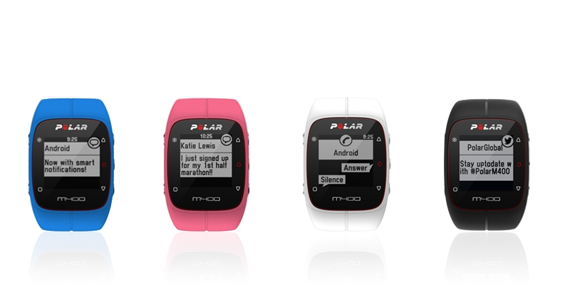 test polar m400 gps fitness uhr abstrampeln. Black Bedroom Furniture Sets. Home Design Ideas