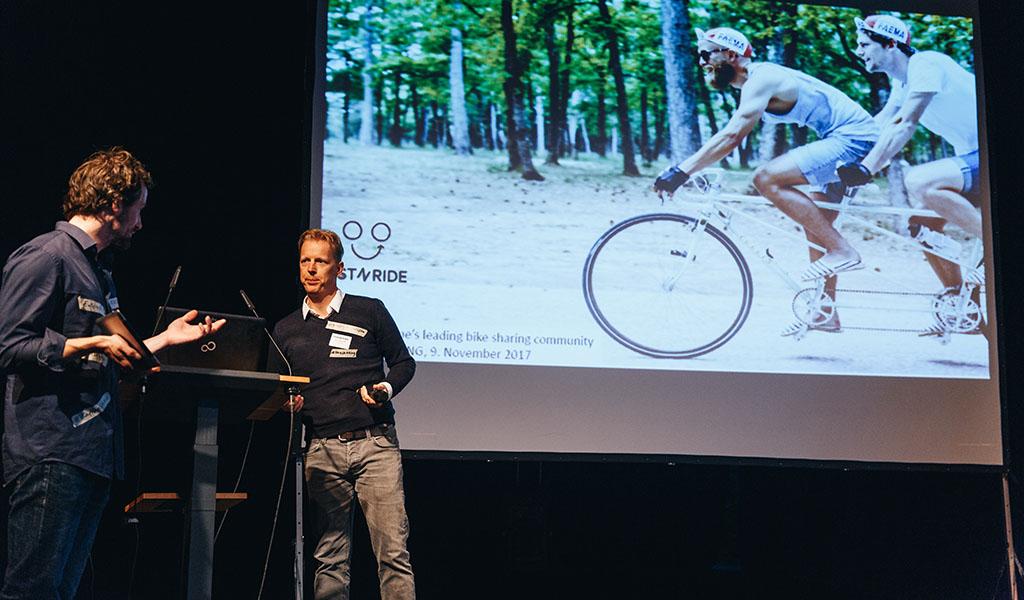 Essplatz Ideen Ausgezeichnet : Innovative fahrrad ideen ausgezeichnet