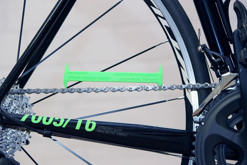 Bikeparts und Zubehör aus dem 3D Drucker